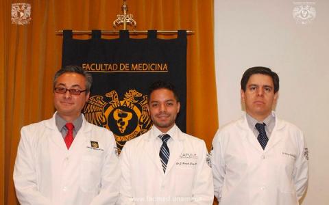 Unidad de Atención Médica de Alta Especialidad de la UNAM inicia labores