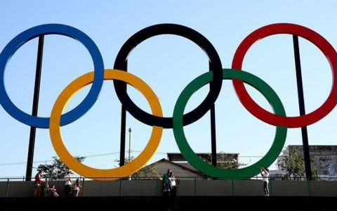 Juegos Olímpicos en Río de Janeiro