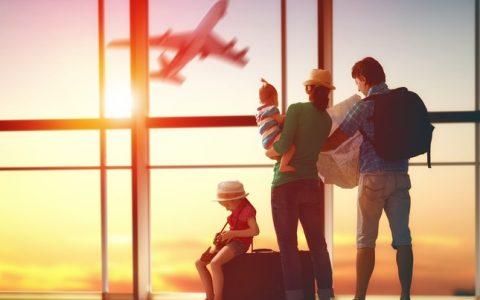 Si sales de viaje, cuida tu salud