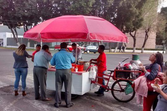 Diarrea del viajero Mexico 2