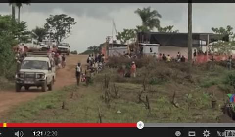 Medidas de prevención contra el ébola| Clínica del Viajero UNAM